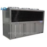 Wholesale Bitzer 4TES-12Y In V Box Type Condenser Condensing Unit For Freezer Room from china suppliers