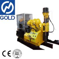 Wholesale High effciency drilling rig HZ-200GT from china suppliers