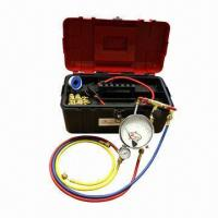 Wholesale Backflow Prevention Test Kit, Comprised of Three Valves from china suppliers