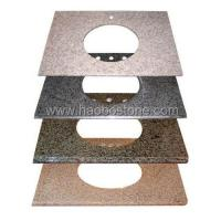Quality Granite vanity top for sale