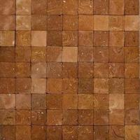 Wholesale Ceramic Tiles/Mosaic, Red Stone, Suitable for Wall Decorations from china suppliers