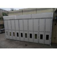 Wholesale Full Down Draft Industrial Spray Booth 14 X 12 M Diesel Burner For Air Craft from china suppliers
