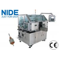 Wholesale Automatic motor coil winder armature winding machine price in dehil india from china suppliers