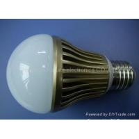 Wholesale E27 Dimmable LED Bulbs(5W) from china suppliers