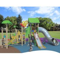Wholesale Super Star Series playground games/Certified playground/Amusement equipment from china suppliers
