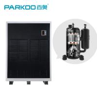 China Promotion Products Metal Smart Dehumidifier Industrial Air Dryer Machine on sale