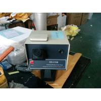 Wholesale GD-0168 Oil Petroleum Products Color Tester from china suppliers