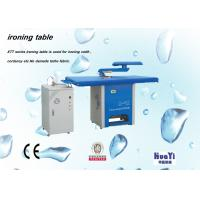 Wholesale Flat Iron Cotton Laundry Press Machine , Suit Press Pressing Machine from china suppliers