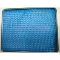 Wholesale Blue / Black Scaffolding Safety Netting  Construction safety nets from china suppliers