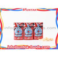 Wholesale Tin Box Sugar Free Mint Candy Cardamom Flavor With Hole Shape Custom Logo from china suppliers