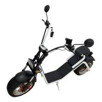 Wholesale Eec Max Speed 25km / H 2 Wheel Electric Scooter With Emark Light And Mirrors from china suppliers