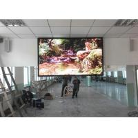 Wholesale High Brightness Rental SMD Led Large Screen Display / Led Video Display Panels from china suppliers