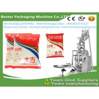 Wholesale 1kg Sugar Packing Machine Vertical Packing Machine With Volumetric Cup up to 60 packs per min bestar packaging machine from china suppliers