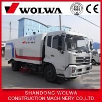 Wholesale Dongfeng Tianjin Sweeper Truck from china suppliers