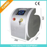 Wholesale Professional Nd Yag Laser Tattoo Removal Machine , permanent eyebrow tattoo removal from china suppliers