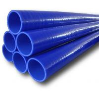 Wholesale Coolant Straight Silicone Rubber Tube High Pressure , Silicone Hose Pipe from china suppliers