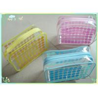 Wholesale Clutch pvc cosmetic bag,  make up bag,  measure 180*130*70mm from china suppliers