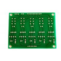 Wholesale Fast Turn 1oz Copper Two Sided PCB Circuit Board Manufacturing , Electronic Lock PCB from china suppliers