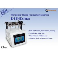 Wholesale Monopolar RF Beauty Equipment from china suppliers