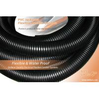 Wholesale PVC COATED flexible metallic conduit for commercial cable management from china suppliers