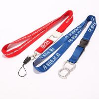 Wholesale Colorful Bottle Opener Lanyard  Promotional gifts from china suppliers