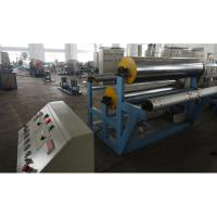 Wholesale Single - Screw Plastic Extruder Machine from china suppliers
