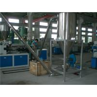 Wholesale Hot Stamp Printing PVC Granulating Machine , PVC Plastic Pelletizing Machine from china suppliers