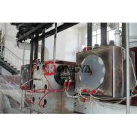 Buy cheap High Speed Cling / Stretch Film Extruder Machine for One-side Sticks with Craft of one time forming SLW-1000 from wholesalers