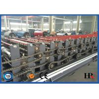 Wholesale Multi-purpose Corrugated Sheet Making Machine SGS / CE Certification from china suppliers