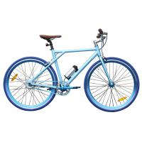 Quality 24V Fixed Gear High End Electric Bike with Aluminum Alloy Frame For Adult for sale