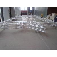 Wholesale Beautiful Aluminum Square Truss For Performance  With Aluminum Alloy 6082-T6 from china suppliers