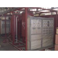 Wholesale Air Separation Cryogenic Industrial Oxygen Gas Plant Low Power Consumption from china suppliers