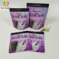 China Custom Printed Stand Up Coffee Pouches Aluminum Foil Bag With Valve Tea Coffee Roll Film on sale