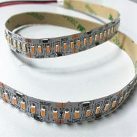 Buy cheap 3014 Chip LED Flex Strip Lights 2800K IP20 Non-waterproof Via CE ROHS FCC Approved from wholesalers