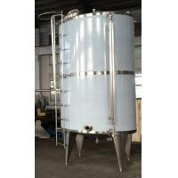 Wholesale 500L To 20000L Big Hot Water Tank - Vertical Or Horizontal with Ladder, Liquid Meter from china suppliers