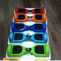 Quality Gyroscopic Self Balancing 2 wheeled electric Scooter with 36V 4.4AHAh for sale