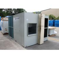 Wholesale Intelligent Control Ducted 118KW Roof Mounted Air Conditioning Units R410A/TXV from china suppliers