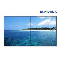 "Wholesale FHD 46"" Narrow Bezel LCD Seamless Monitor Wall 2x2 For Beauty Shops from china suppliers"