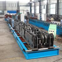 Wholesale 1.2-2.0mm Cable Tray Manufacturing Machine Cr12 Roller from china suppliers