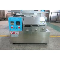 Wholesale Microcomputer controller Steam Aging Test Chamber with 3 layer drawer OEM accepted from china suppliers