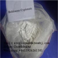 Wholesale Boldenone Cypionate Boldenone Steroids , 106505-90-2 Androgenic Anabolic Steroids Powder from china suppliers