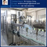 Wholesale bottle filling machines from china suppliers