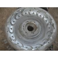 Wholesale Professional ATV Tyre Mould , Beach Motocross / Karting Tire Mold from china suppliers