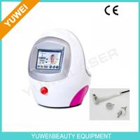 Wholesale Professional breast lifting and radio frequency facial machine 5% - 100% Bipolar RF Energy from china suppliers
