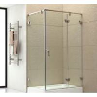 Buy cheap Square Shower Cabin from wholesalers
