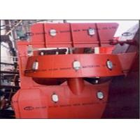 Wholesale Zinc Hull anode  for Ship Marine Sacrificial Zinc Anode from china suppliers