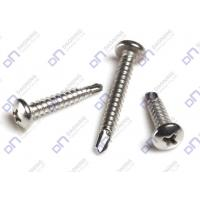 Quality Self-drilling tapping screws for sale