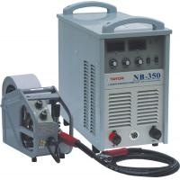 Wholesale Inverter Semi-Automatic Gas-Shielded Welding Machine/MIG CO2 Welding Machine from china suppliers
