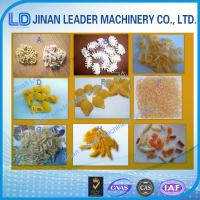 Wholesale Multi-functional wide output range italian pasta macaroni food making machine from china suppliers