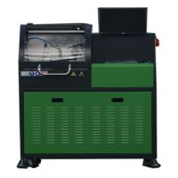 Wholesale Water Cooling / Fan Cooling Common Rail Injector Test Bench / common rail system tester from china suppliers